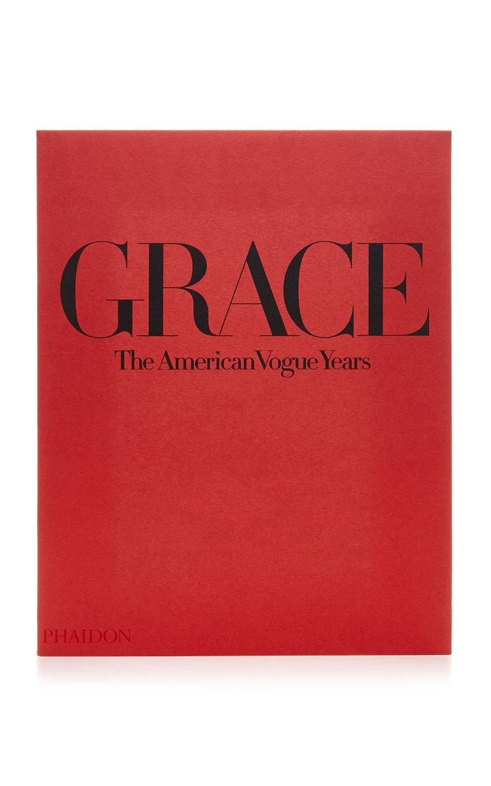 Exclusive Grace Coddington Library