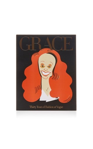 Exclusive Grace Coddington Library