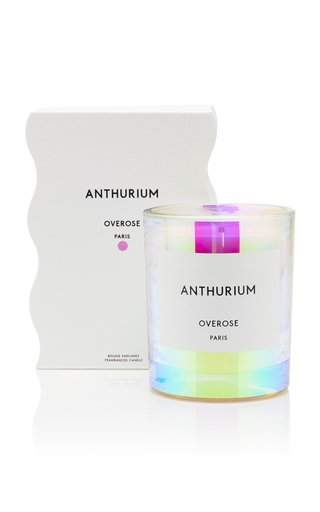 Holo-Anthurium Scented Candle, 220g