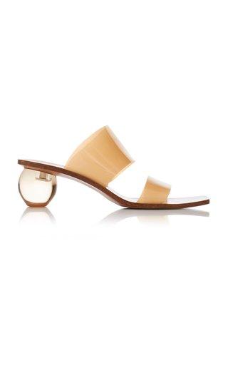 Jila PVC Sandals