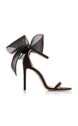 Aveline Bow-Embellished Sandals