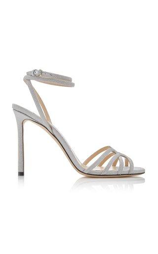 Mimi Glitter Sandals