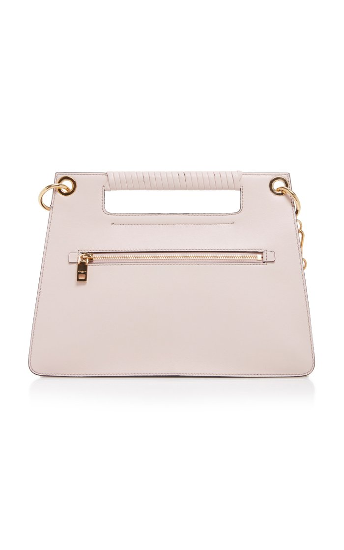 Whip Small Leather Shoulder Bag