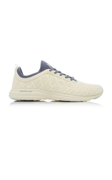 TechLoom Phantom Mesh Sneakers