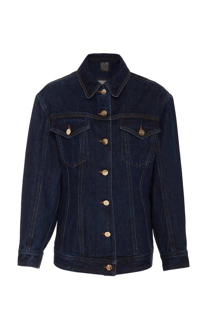 The Waisted Jacket