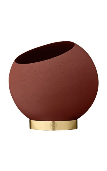 Extra Small Globe Flower Pot