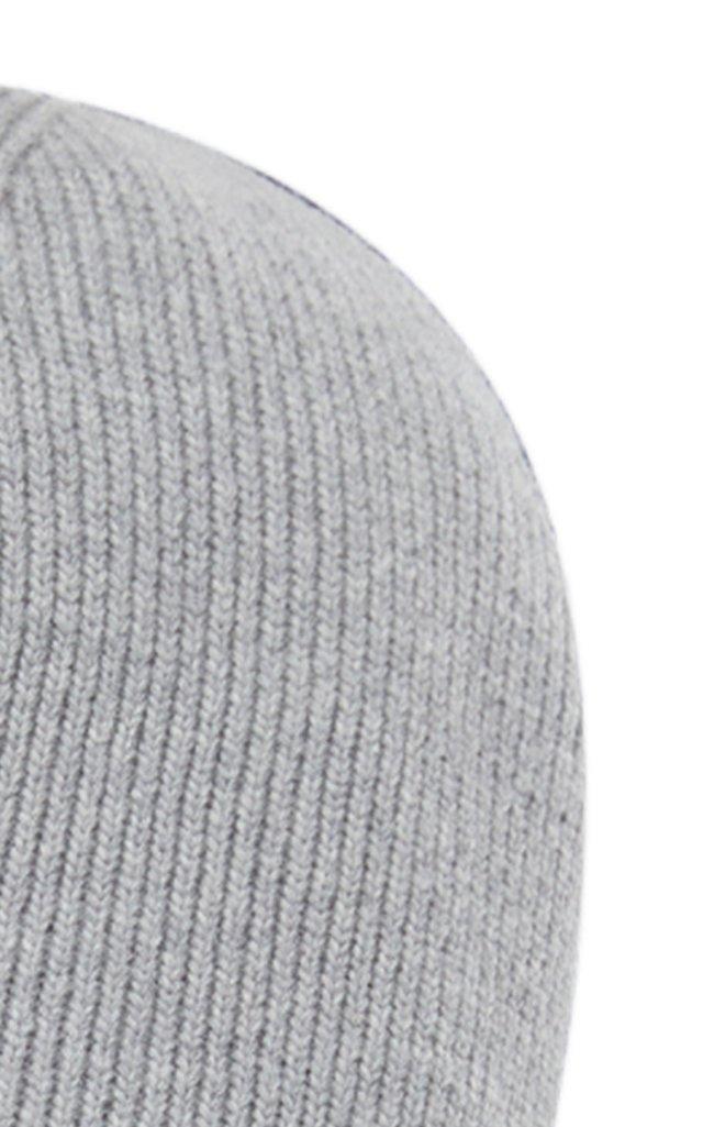 Logo Wool Beanie
