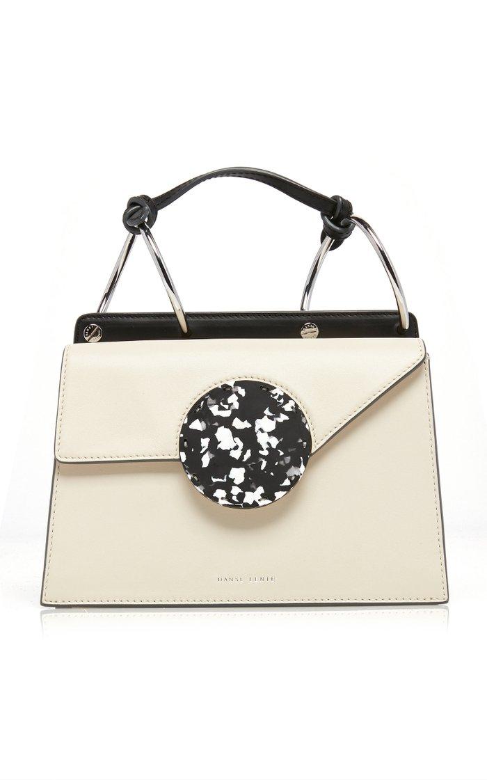 Phoebe Bis Leather Bag