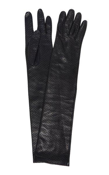 Arlette Leather Gloves