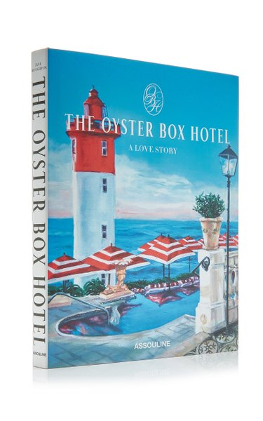 The Oyster Box Hotel: A Love Story