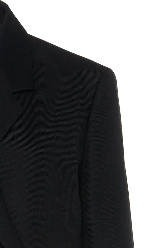 Volterra Twill Coat