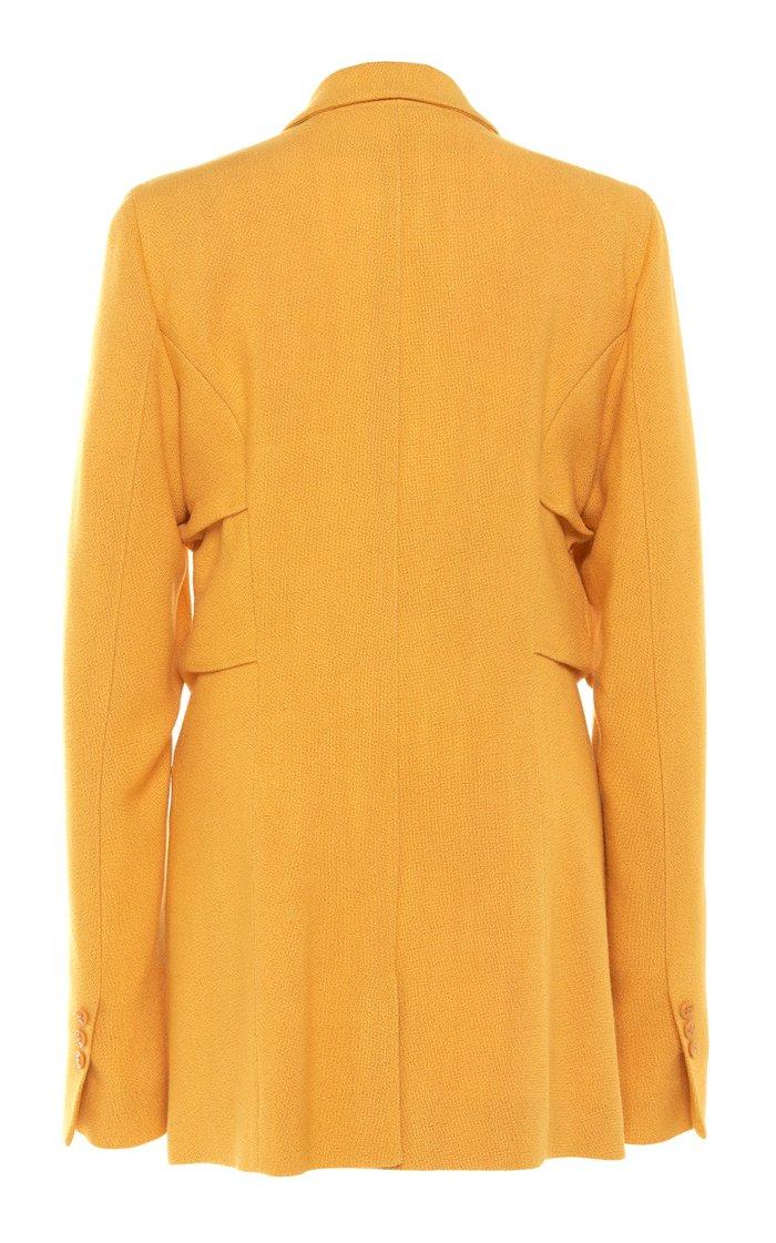 La Veste Bergamo Cotton-Twill Jacket