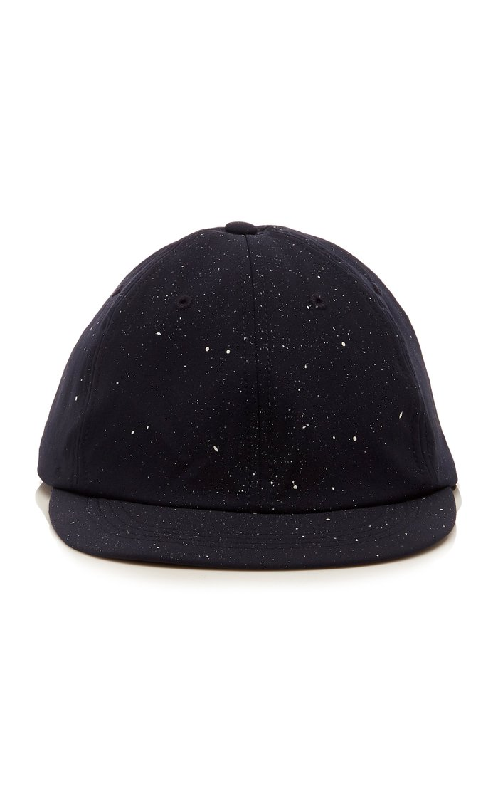 Dynamic Splattered Running Cap