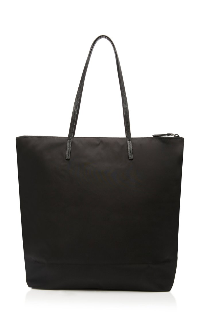 Set-Of-Two Twin Shell Totes
