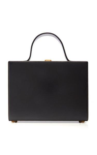 Rear Window Leather Bag