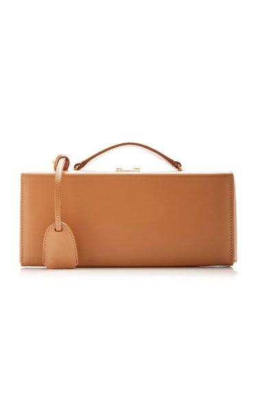 Grace Lungo Mini Leather Bag