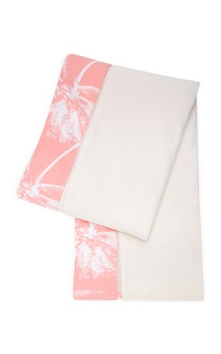 Tilden Printed Beach Towel