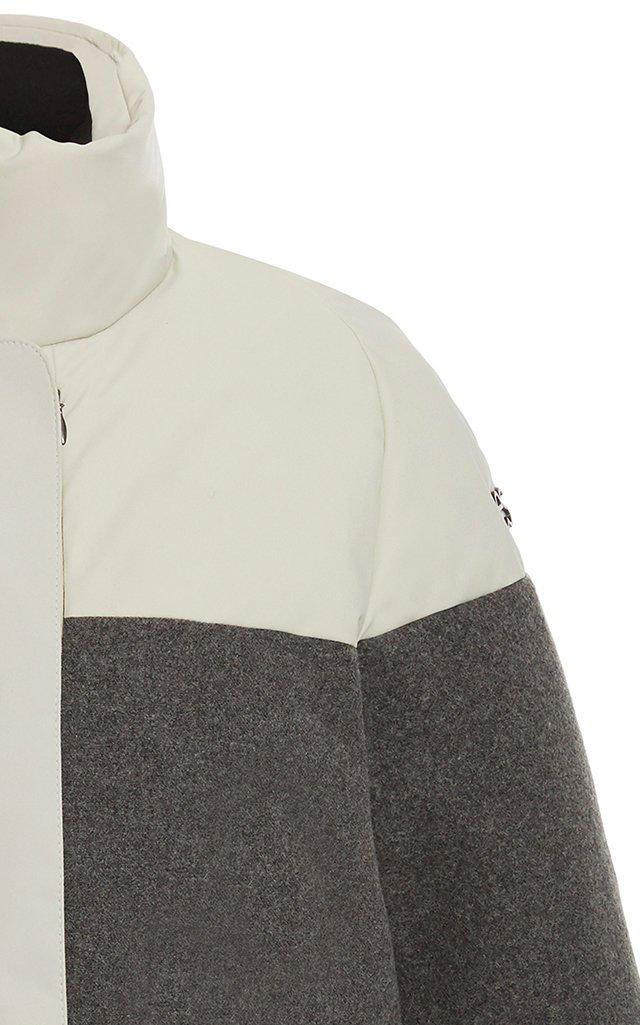 Lola Wool-Blend Jacket