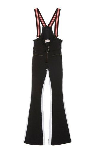 Kris Nylon-Blend Bootcut Ski Pants