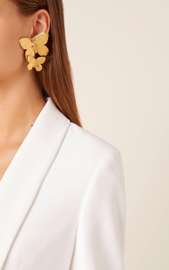 Papillon Earrings