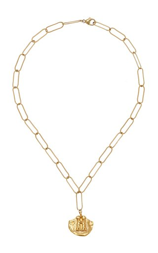 Paolo And Francesca Necklace