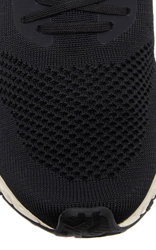 Thunderbird Stretch-Knit Sneakers