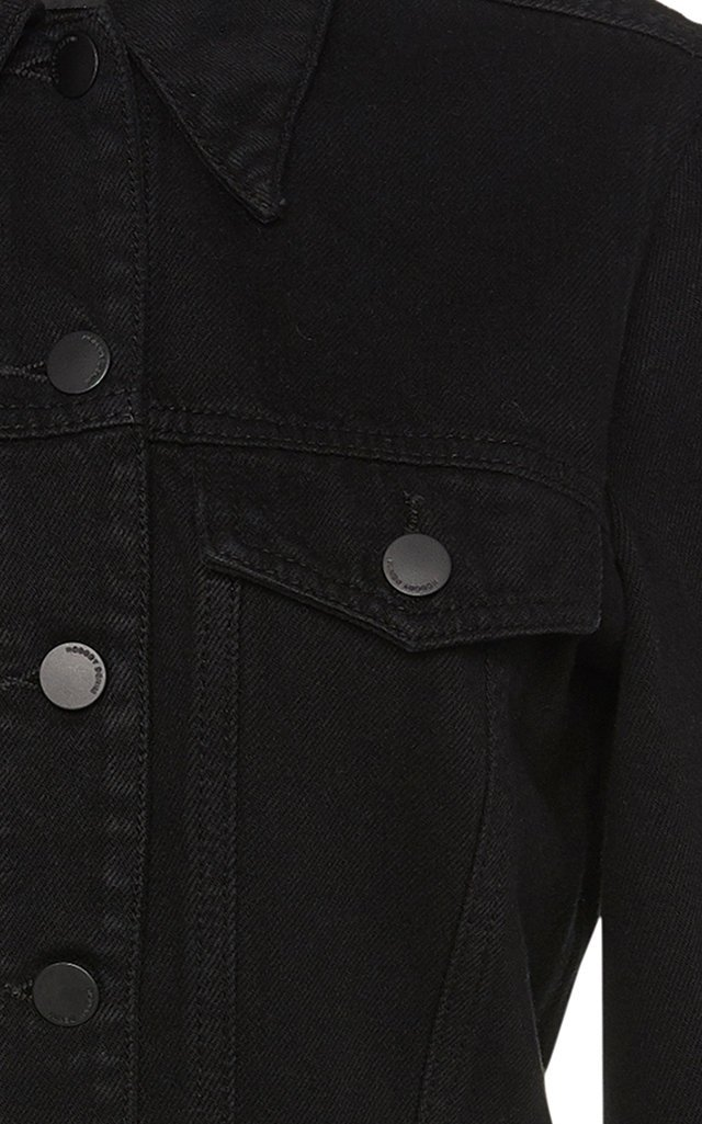 Orion Denim Jacket