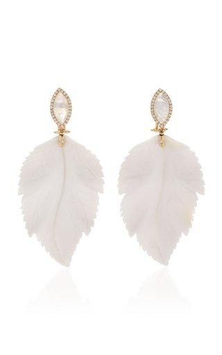 Moon Earrings