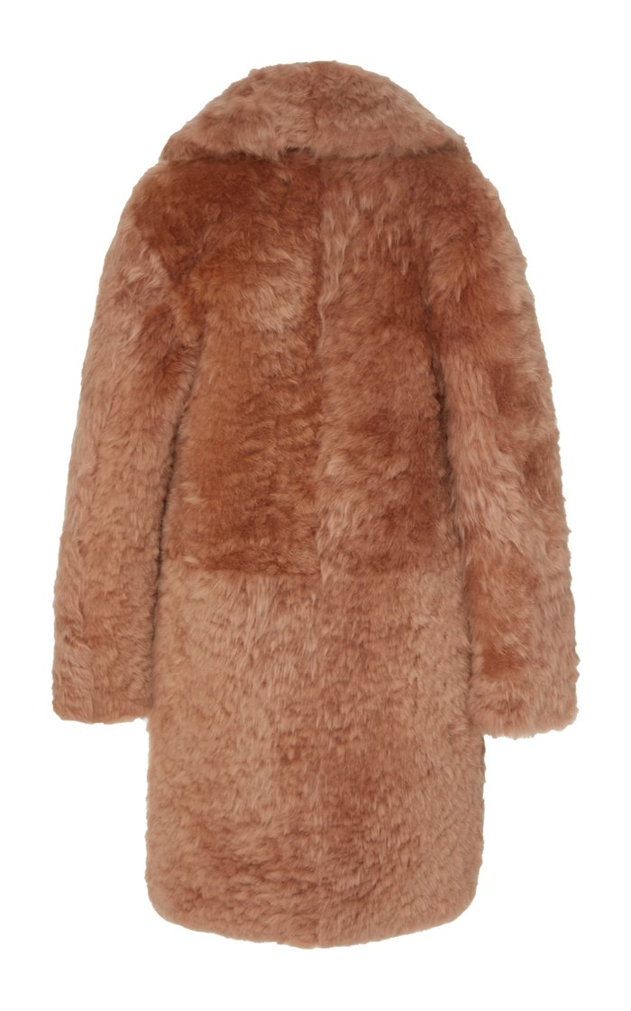 Dream Shearling Coat