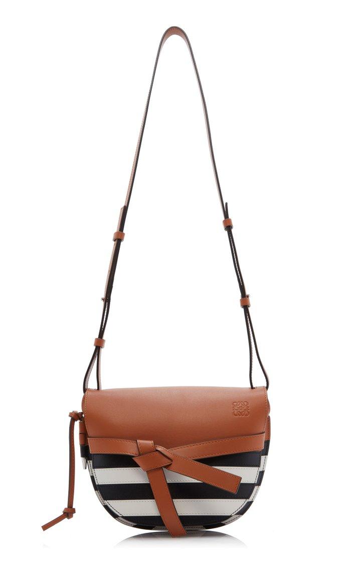 Gate Marine Small Leather Bag