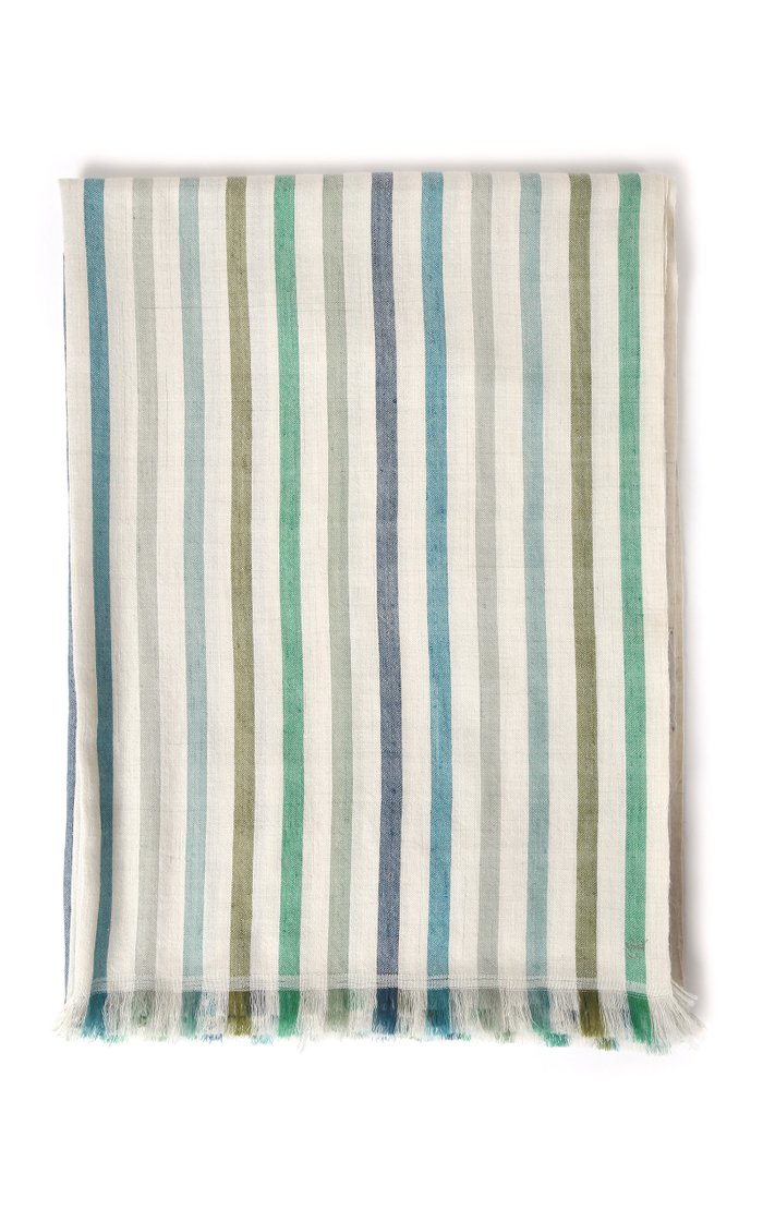 Opera Oceanic Throw
