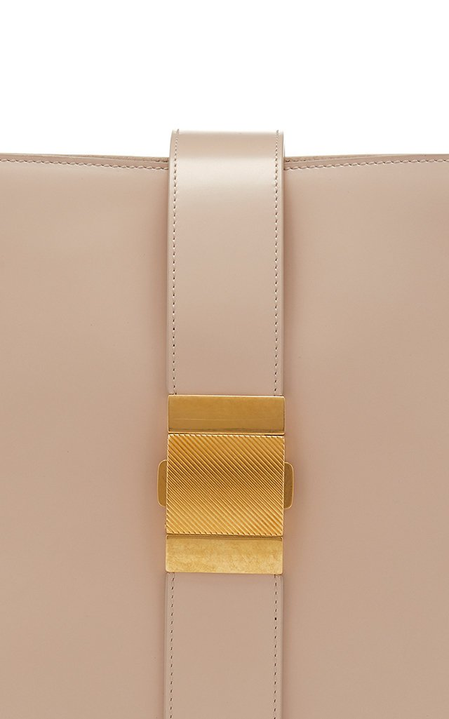 Marie Leather Bag