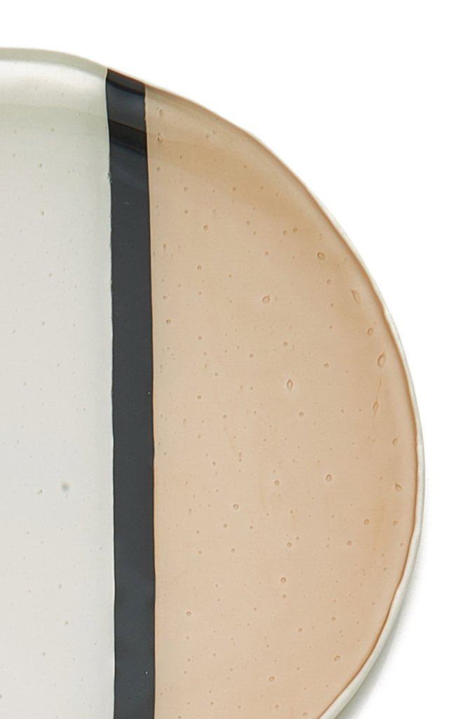 Balla Set-Of-Two Dinner Plates