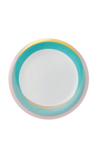 Set-of-Two Fluen Salad Plates