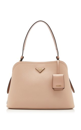 Saffiano Leather Matinee Bag