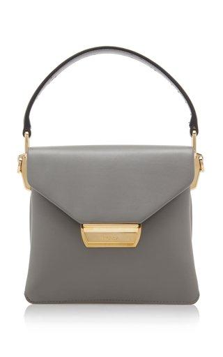 New Calf Mini Top Handle Bag