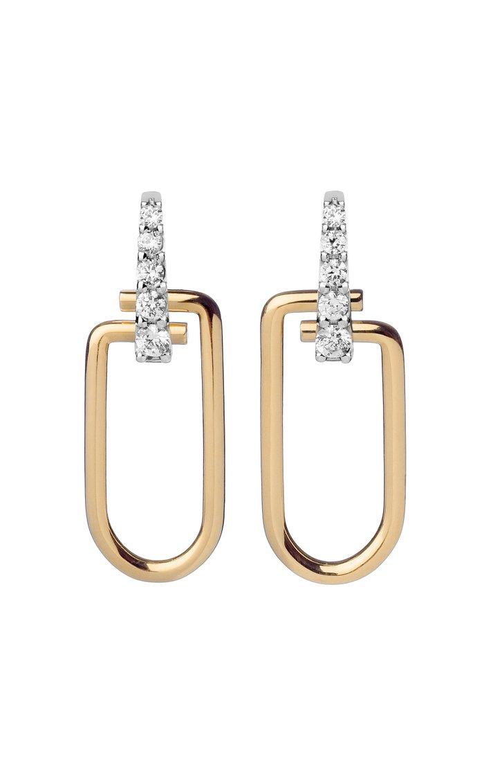 Reine Earrings