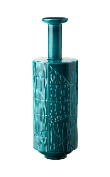 Bethan Laura Wood Tall Vase