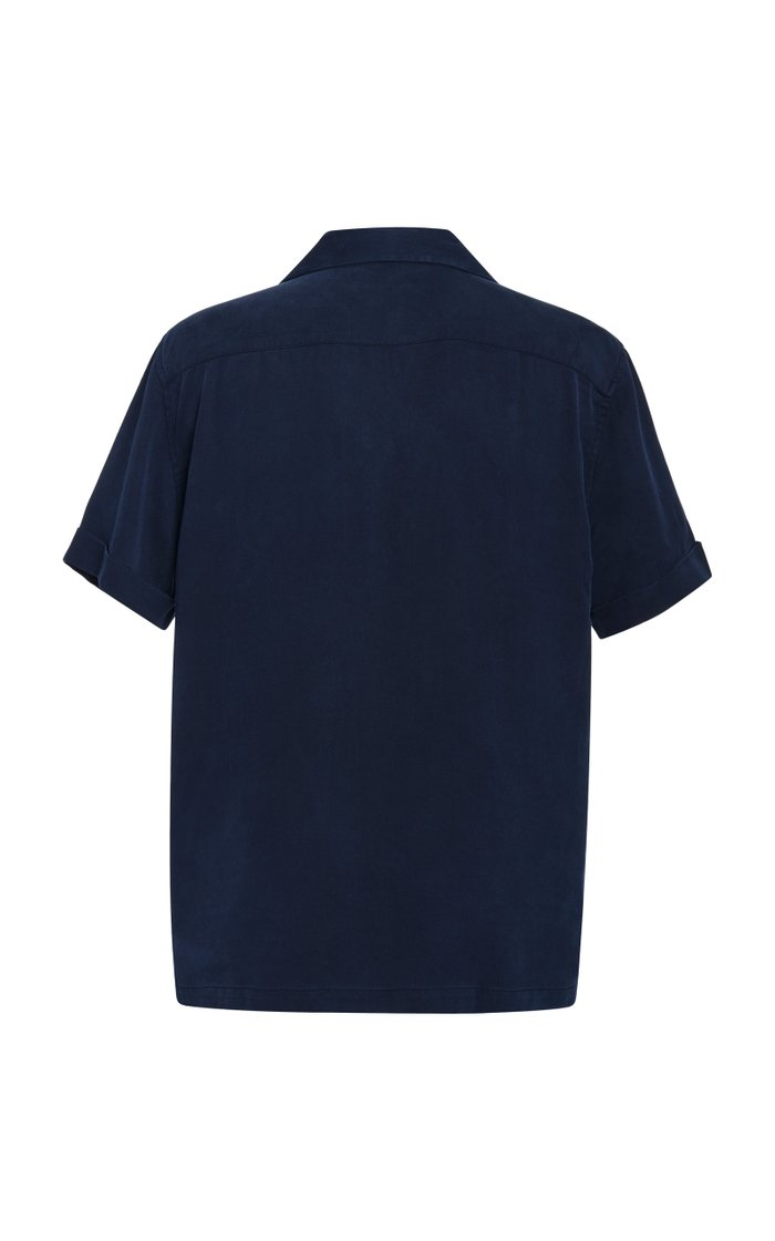 Camp Tencel Shirt