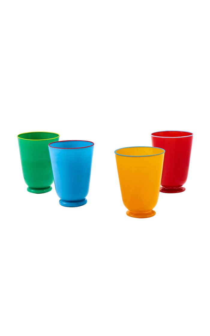 Glasses Set Of 4