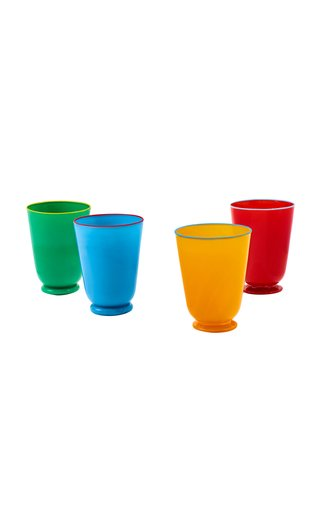 Glasses Set Of 4