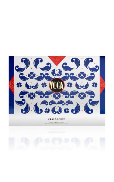 Voga 4-Piece Gift Set