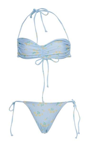 Lilah Tie Bikini
