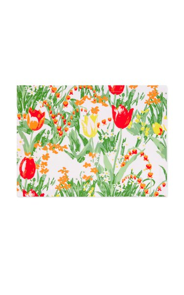 Garden Placemat Sets Of Four