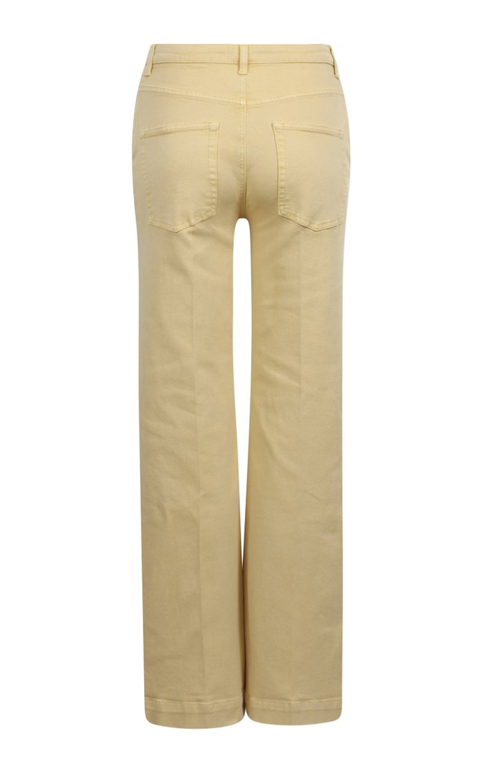 Nia High-Rise Jeans