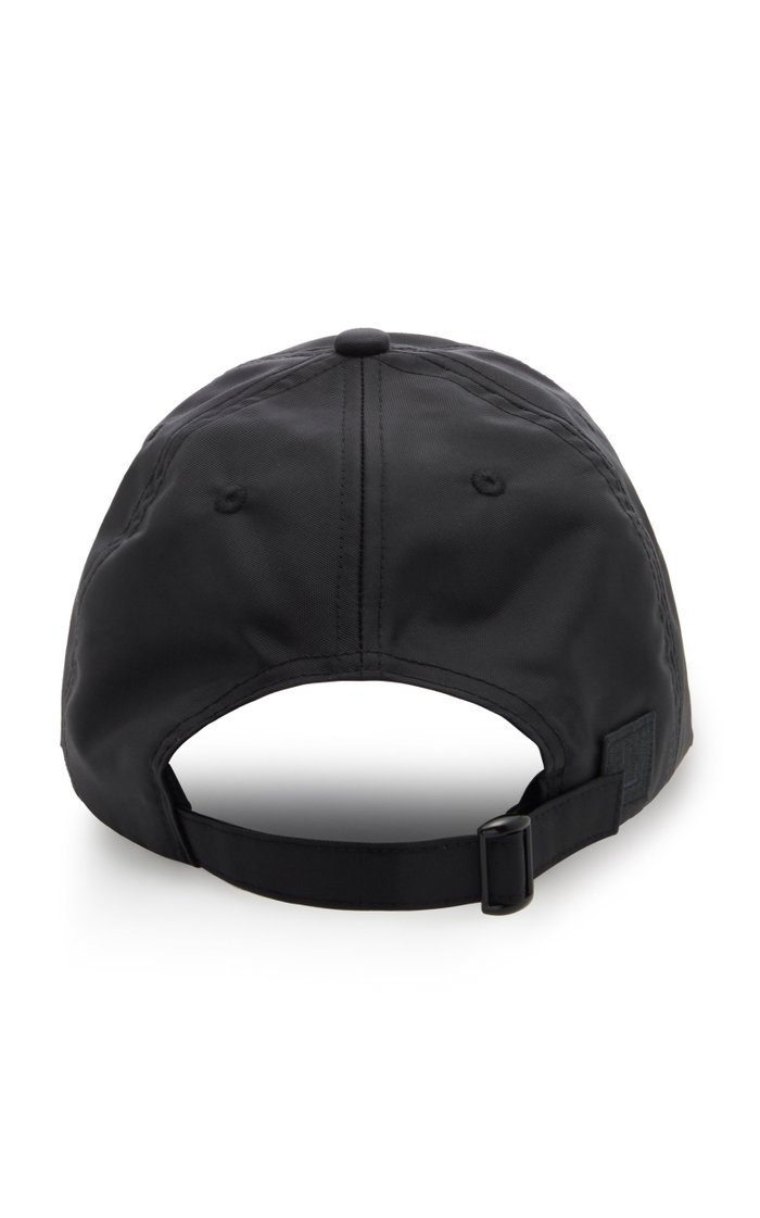 Cunov Face Nylon Baseball Cap