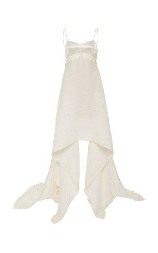 Jaq Silk Georgette Gown
