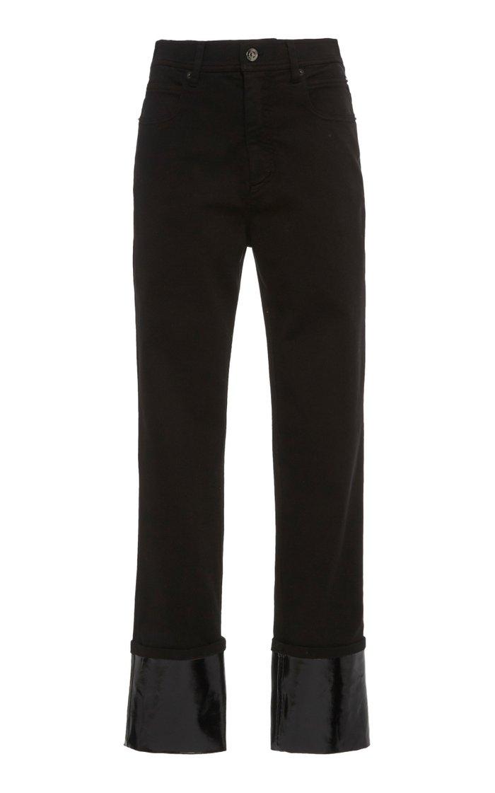 Laure 5 Pocket Jeans
