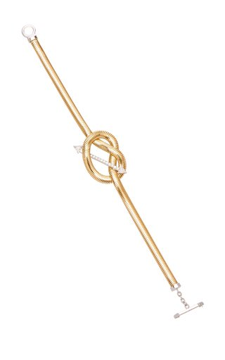 Feelings Knot Bracelet