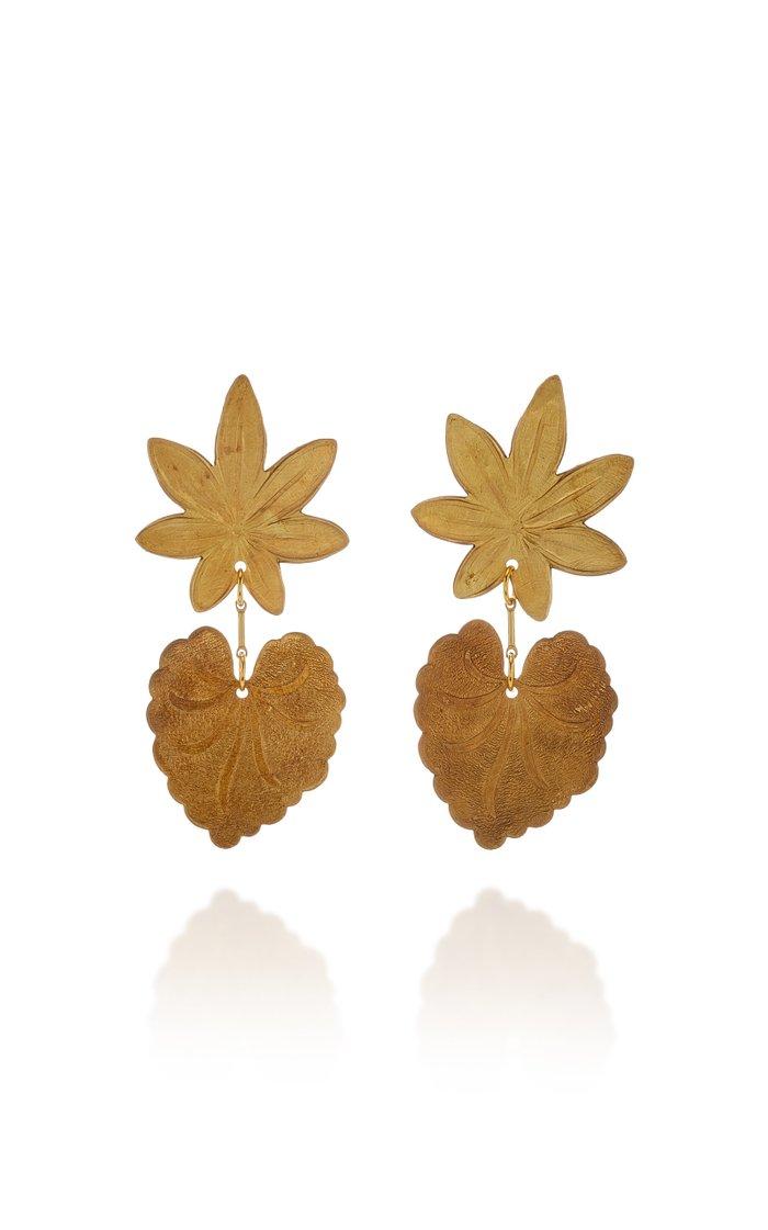 Nyala Earrings